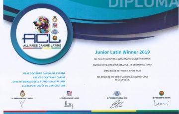 ACL-NEQ-DiplomaJuniorLatinWinner2019